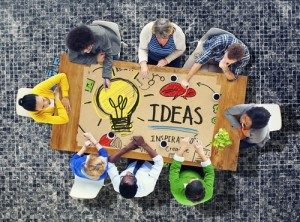 Collaboration Shutterstock Photo