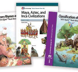 Core Knowledge Curriculum Samples