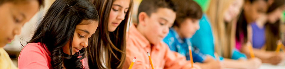 Core Knowledge for Upper Elementary