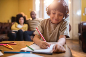 Home Schooling with Core Knowledge