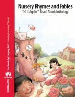 Unit 1: Nursery Rhymes and Fables, Kindergarten Read-Aloud Anthology