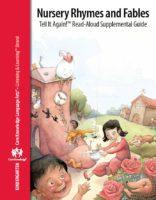 Unit 1: Nursery Rhymes and Fables, Kindergarten Read-Aloud Supplemental Guide