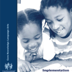 Core Knowledge Language Arts Implementation Guide Cover