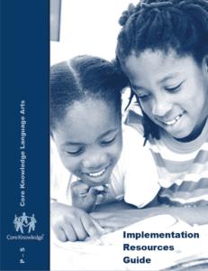 ckla-implementation-guide-cover