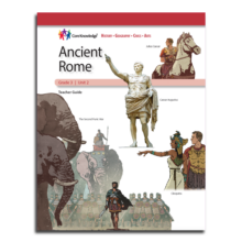 Ancient Rome TG cover