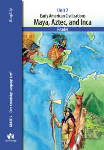 CKLA Early American Civilizations Cover