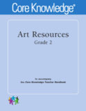 Art Resources Grade 2