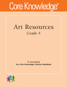 Art Resources Grade 4