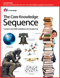 Core Knowledge Sequence Guidelines