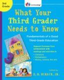 Third Grade Starter Kit