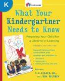 Kindergarten Starter Kit