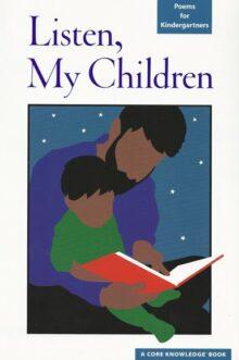 Listen My Children Kindergarten