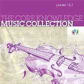 Grade 1 And 2 Music CD Set