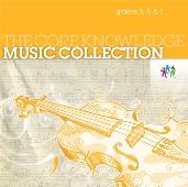 Grade 3-5 Music CD Set