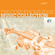 Grade 7 CD Compilation
