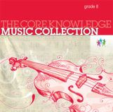 Grade 8 CD Compilation