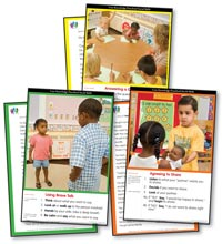 The Core Knowledge Social Skills Posters