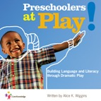 Preschoolers at Play: Dramatic Play Lessons on CD