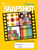 Preschool Snapshot: Implementation & Observation Checklists