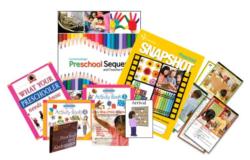 Preschool Starter Kit