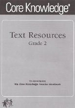 Text Resources for Grade 2