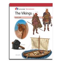 Vikings TG cover