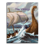 Vikings TL cover