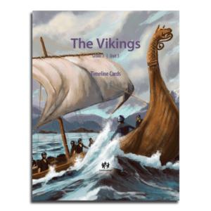 Vikings TL cover