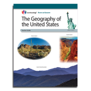 CKHG Grade 5: Unit 9—The Geography of the U S  (11 Daily