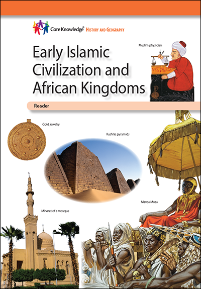 student reader  early and medieval african kingdoms