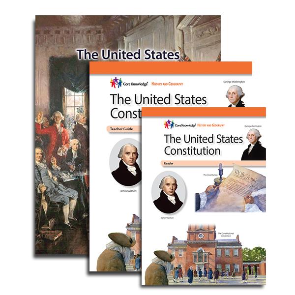 c759281b270b0 The United States Constitution  CKHG Homeschool Set