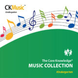 CKMusic Kindergarten cover