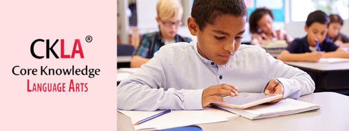 Language Arts | Core Knowledge Foundation