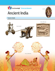 Ancient India Online Resources Guide