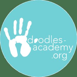 Doodles Academy Logo
