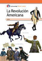 CKHG La Revolución Americana cover