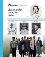 CKHG Líderes de los Derechos Civiles cover