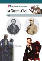 CKHG La Guerra Civil Cover