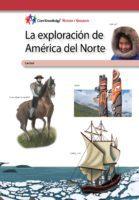 CKHG La Exploración de América del Norte Cover
