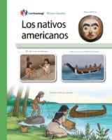 Los Nativos Americanos Cover