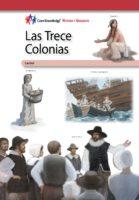 CKHG Las Trece Colonias Cover