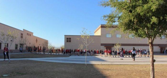 Candeo Peoria School