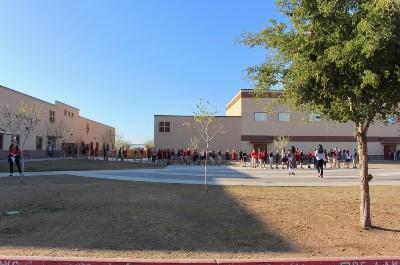 Candeo Peoria School building
